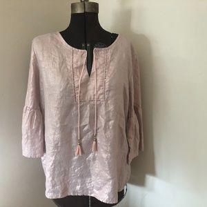 Ellen Tracy blouse